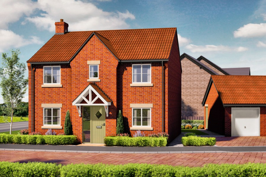 Images for Harford Place, Rangeworthy, South Gloucestershire